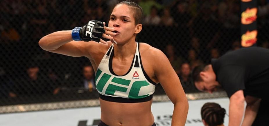 [UFC: Amanda Nunes bate peso e confirma luta contra Valentina Shevchenko]