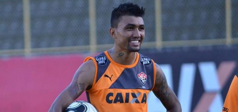 [Mancini divulga lista de relacionados para partida contra Fluminense]
