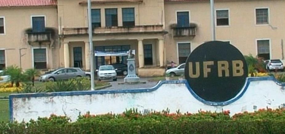 [UFRB abre 132  vagas para 22 cursos de graduação]