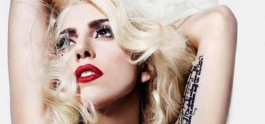 """[Lady Gaga anuncia pausa na carreira: """"Preciso descansar""""]"""