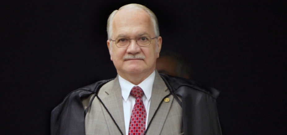 [A pedido da PGR, Fachin arquiva inquérito contra Dilma, Cardozo e ministros do STJ]