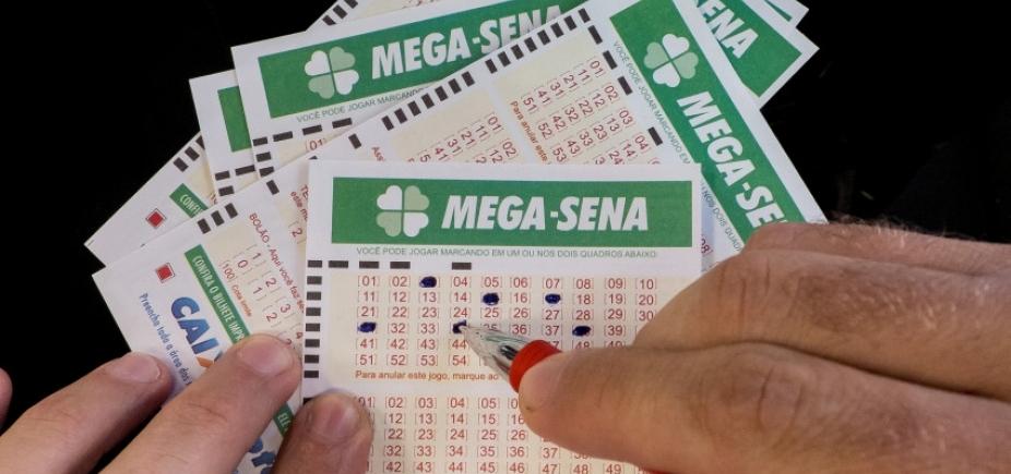 [Mega-Sena acumula e próximo concurso vai sortear R$ 5,5 milhões]