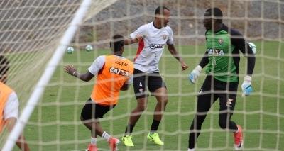Para manter a boa fase! Vitória enfrenta Fluminense na tarde deste domingo no Barradão
