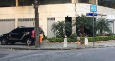 Polícia Federal faz buscas em casas de Joesley, Saud e Marcello Miller em SP e RJ