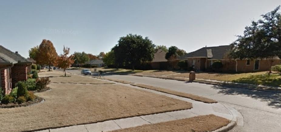 [Homem é morto pela polícia depois de matar sete pessoas no Texas ]