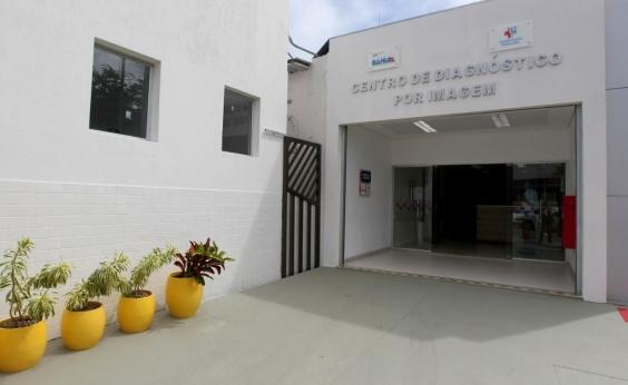 Governo inaugura Centro de Bioimagem do Hospital Geral Ernesto Simões Filho