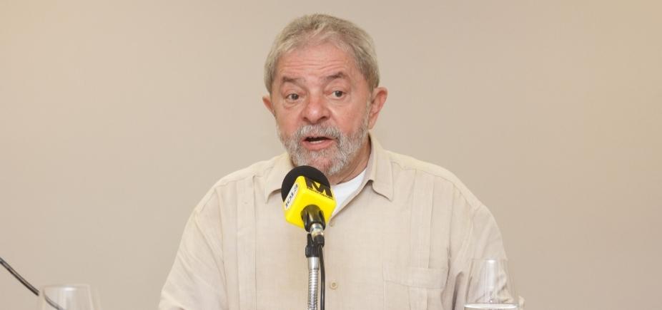 [Operação Zelotes: MPF denuncia Lula por corrupção passiva]
