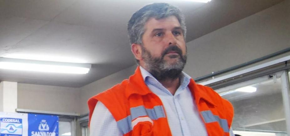 [Gustavo Ferraz admite que buscou dinheiro em São Paulo a mando de Geddel, diz jornal]