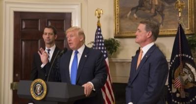 Suprema Corte dos EUA retira parte das restrições do veto migratório de Trump