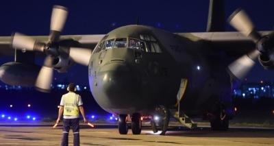 Avião da FAB é enviado para resgatar 60 brasileiros em três ilhas do Caribe