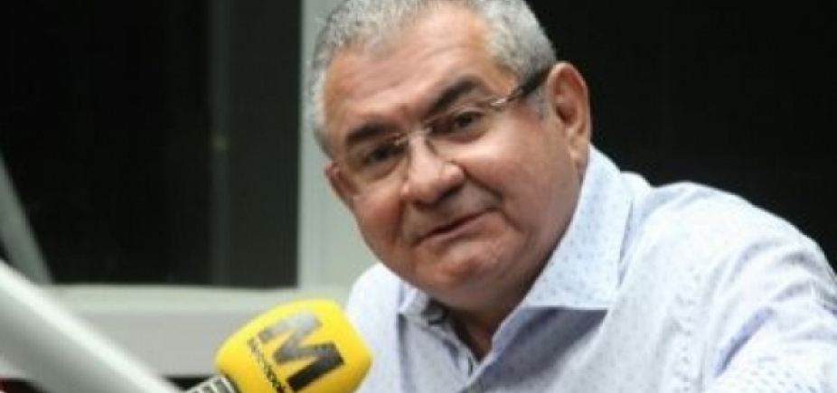 [Pai do presidente da AL-BA, Orlando Martins Alves morre aos 92 anos ]