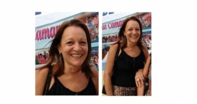 Familiares procuram por mulher de 59 anos desaparecida em Salvador