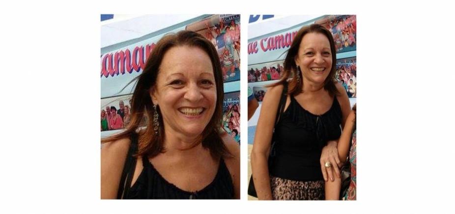 [Familiares procuram por mulher de 59 anos desaparecida em Salvador]