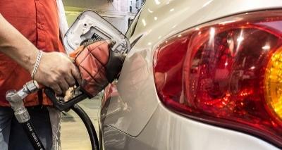 Preço da gasolina tem aumento de 1,9% na semana e bate recorde do ano