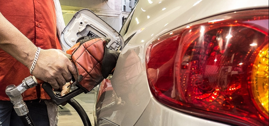 [Preço da gasolina tem aumento de 1,9% na semana e bate recorde do ano]