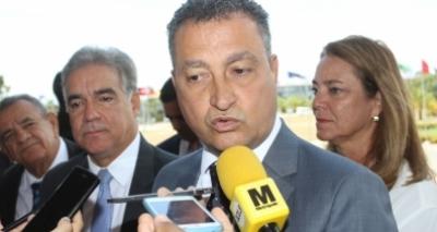 Rui culpa gestão do DEM por atraso e falta de fé na Bahia: