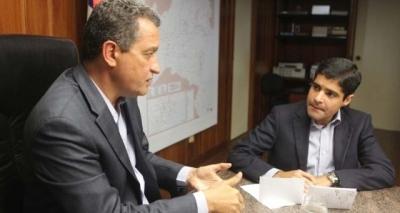 Rui acusa Neto de impedir obra de estrada em Barreiras: