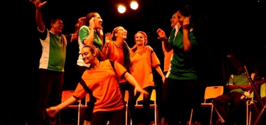 [Teatro Sesi apresenta Batalha de Improvisação Teatral nesta quarta-feira; veja]