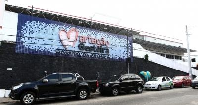 Nova enfermaria oncológica do Martagão Gesteira tem inauguração suspensa