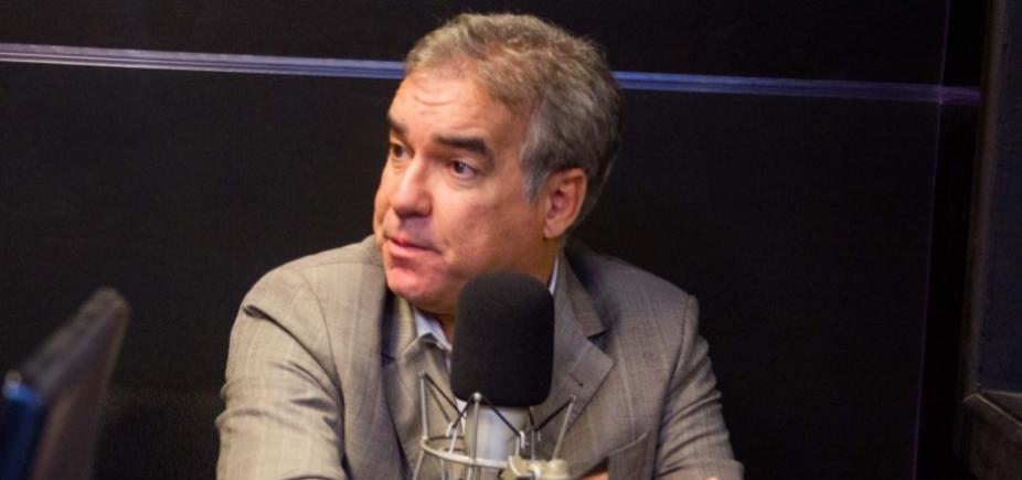 [Zé Neto evita comentar operação da PF e MPE contra Nilo: \