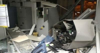 Bahia já tem 61 caixas eletrônicos explodidos em 2017, diz SSP