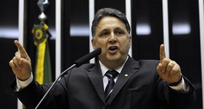 Ex-governador do Rio de Janeiro Anthony Garotinho é preso