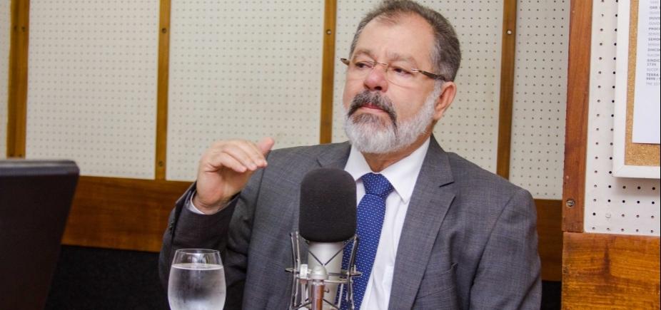 [Nilo nega ser dono da Babesp e critica ação da PF e MPE: