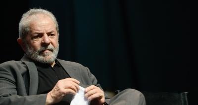 Lula presta depoimento ao juiz Sérgio Moro nesta tarde em Curitiba