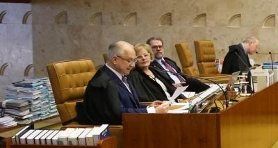 Pedido de suspeição de Janot é rejeitado por maioria de ministros no Supremo
