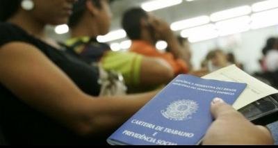 Pesquisa aponta que 25% dos jovens entre 18 e 32 anos estão desempregados noBrasil