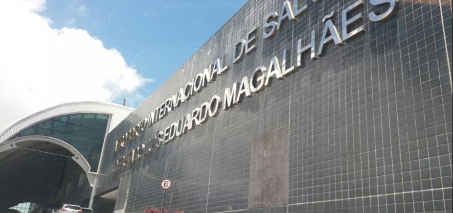 [Relator da proposta, Paulo Magalhães Jr comemora aprovação de PL do HUB da aviação]