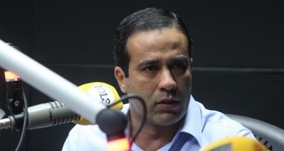 Bruno Reis sobre assumir cargo de prefeito: