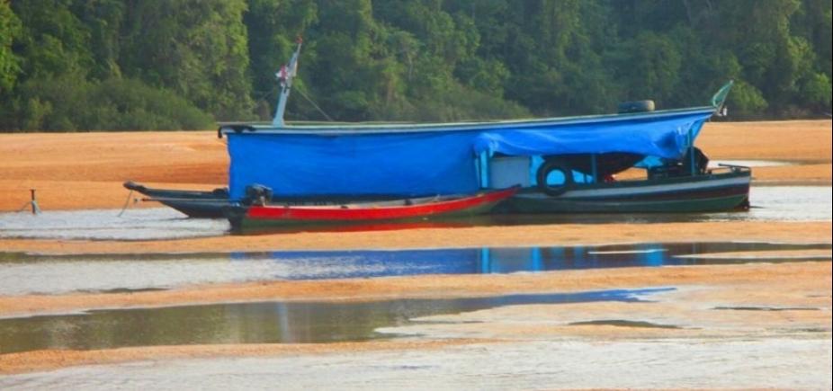 [Estiagem: Governo decreta situação de emergência em 173 cidades baianas; veja lista]
