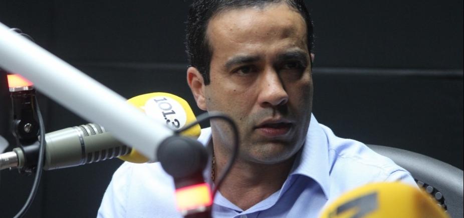 [Com prisão de Geddel, Bruno Reis diz que novo presidente terá que democratizar o PMDB]