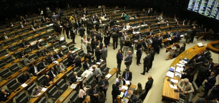 [Comissão da Câmara conclui votação de projeto que regulamenta reforma política]