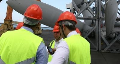 Fábrica de pá eólica vai gerar 4 mil empregos na Bahia até 2020
