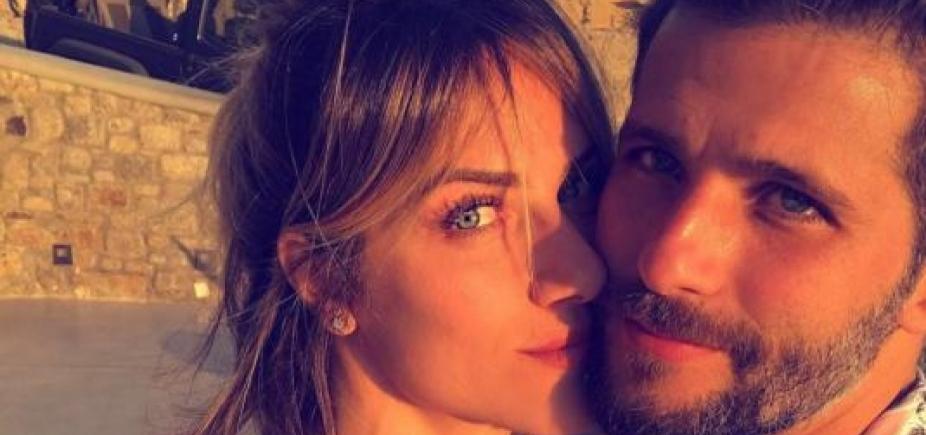 [Giovanna Ewbank faz 31 anos e ganha homenagem de Bruno Gagliasso na web]