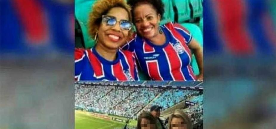 [Ministério Público vai investigar ataque racista contra torcedora do Bahia]