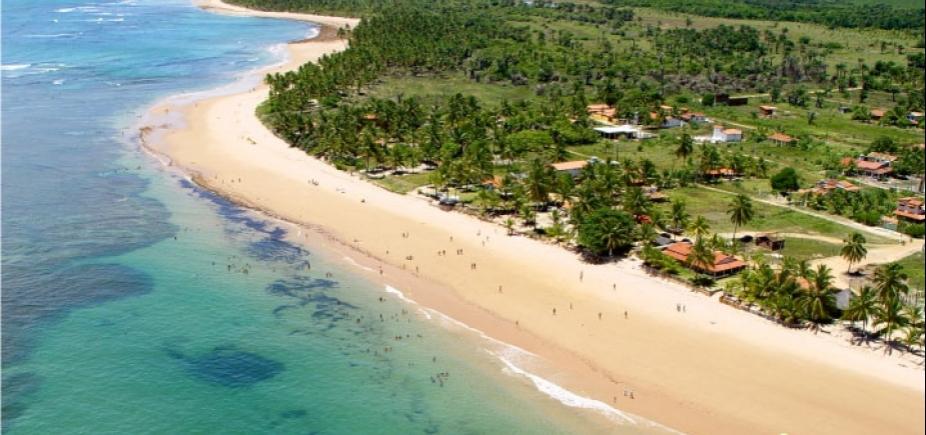 [Número de cidades baianas no Mapa do Turismo Brasileiro cresce 28%]