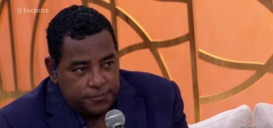 [Vocalista do Raça Negra comenta abuso infantil e irrita internautas: \