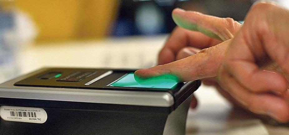 [Posto de recadastramento biométrico na Avenida San Martin será inaugurado nesta sexta]