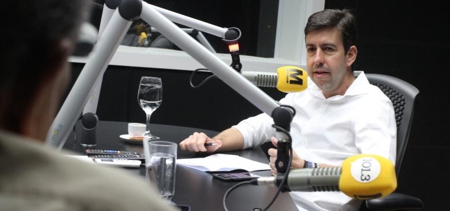 [No FNDE há 9 meses, Pinheiro destaca atenção aos prefeitos baianos: