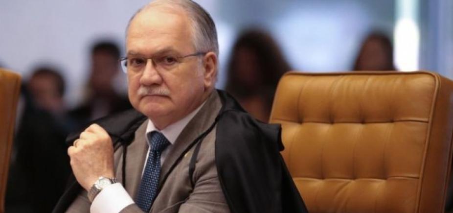 [Nova denúncia contra Temer espera análise do plenário do STF para ir à Câmara ]
