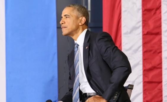 Obama visita o Brasil em outubro, diz colunista