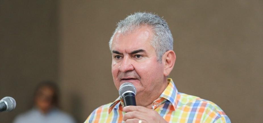 [Coronel critica políticos que dificultam liberação de empréstimos para a Bahia]