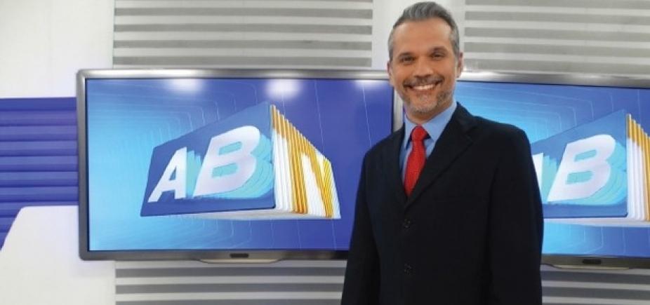 [Apresentador da Globo é vítima de bala perdida após deixar emissora em Pernambuco]