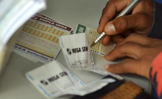 Acumulou! Mega-Sena pode pagar R$ 13,4 milhões em sorteio na próxima quarta