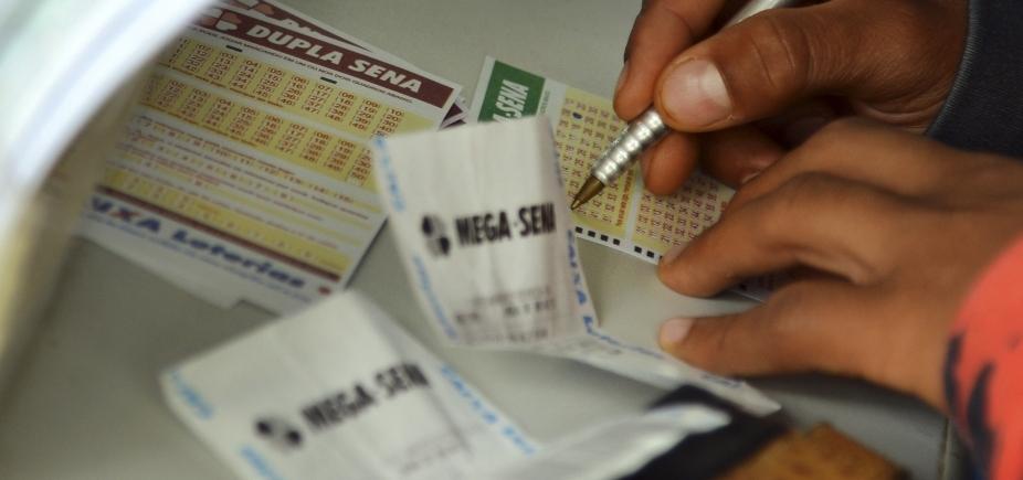[Acumulou! Mega-Sena pode pagar R$ 13,4 milhões em sorteio na próxima quarta]