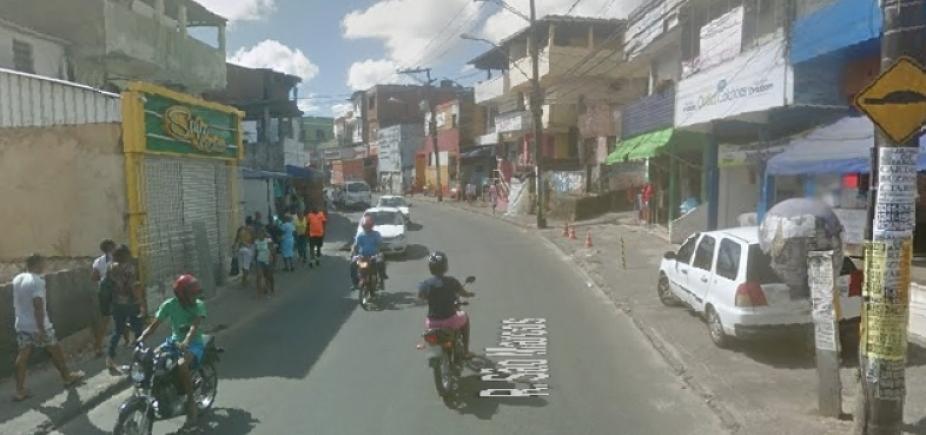 [Duas mulheres são encontradas mortas após denúncia em Pau da Lima]