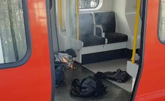 Reino Unido reduz nível de alerta terrorista após prender suspeito de cometer atentado